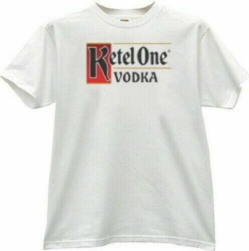 KETEL ONE Dutch Vodka Cocktails T-shirt image