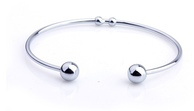 Hot Sale Free Shipping Wholesale Fashion Women Female Jewelry Bangles Cuff Bracelets High Quality Gifts S3-0230