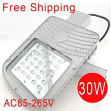 AC85-265V IP65 led-straatverlichting Gratis