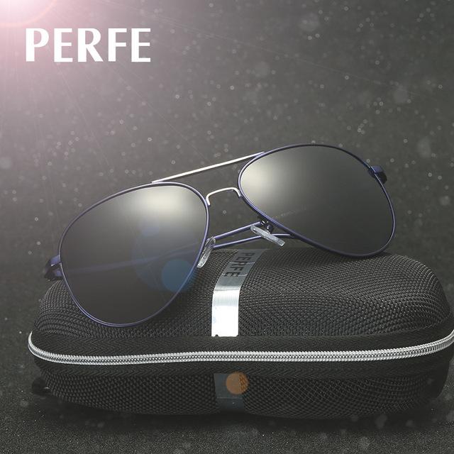 Prefere a marca de óculos de sol polaroid homens lunette gafas oculos de sol feminino óculos polarizados para homens esfriar óculos de sol ao ar livre