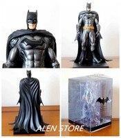 ALEN Batman Figuur Justice League ARTFX + Standbeeld X MANNEN Wapen X Iron Man Bruce Wayne Action Figure Model Collection speelgoed