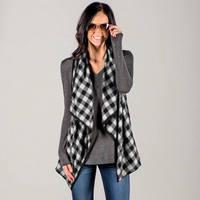 Waistcoat-Women-Vest-Colete-Feminino-Mujer-2