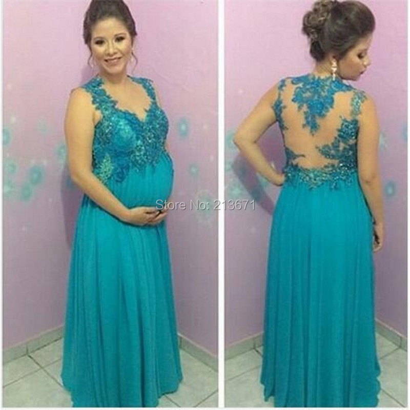 Fantastic Maternity Formal Gowns Adornment - Ball Gown Wedding ...