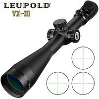Leupold 6 24x50 M3 riflescope Tactical Optical Rifle Scope Sniper Hunting Rifle Scopes Long Range Airsoft Rifle Scope