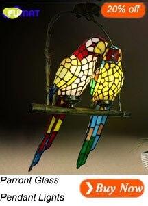 Parrot Pendant Lamp 2s