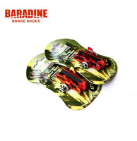 Bar For Adi Ne 471c Folding Bicycle Brake Pads Aluminum Alloy V C