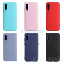 The back cover is the millet for xiao mi Mi9 Mi9 SE matte TPU soft shell and the 2019 millet Mi9 Mi9 SE ultra-thin shell все цены