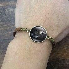Vintage charm Bracelets (9 styles)