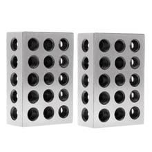 Инженерные ультра блоки из закаленной стали 2 шт прецизионный