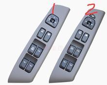 CAPQX dla Hyundai IX35 2009-2015 wysokiej jakości Autodown części elektryczne okno przełącznik zasilania REGULATOR OKNA przycisk sterowania tanie tanio Plastikowe 1 cm Przycisk Przełącznika 93580-B5 93580B5 0 3 kg masy window lifting switch open window switches ISO9001