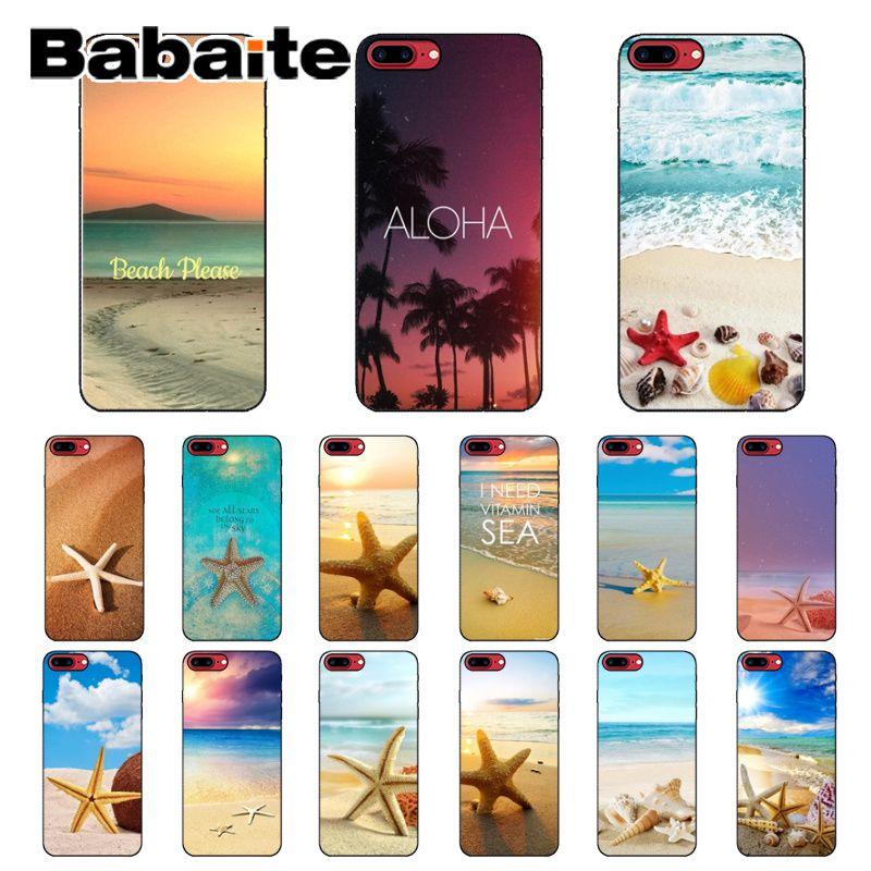 coque iphone 7 palmtree