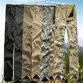 TAD Акула Кожи Армии Брюки Водонепроницаемый Ветрозащитный На Открытом Воздухе CS Камуфляжные Штаны Мужчины Руно Военные Брюки, S-3XL