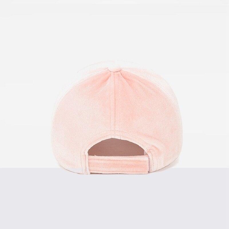 901fd1327b045 Pleuche Shiny Rhinestone Baseball Cap for Women Snapback Hat Suede Glitter  Visors Pink Black Red Letter Cap Luxury Brilliant-in Women s Baseball Caps  from ...