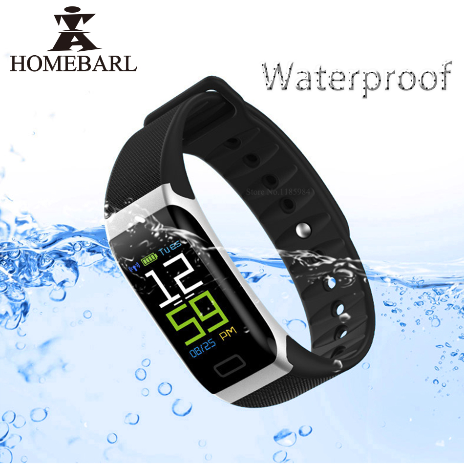 R7 Colorful Bluetooth Smart Band Sport Wristband Heart Rate Monitor Blood Pressure Oxygen IP68 Waterproof Swim Smart Bracelet цена