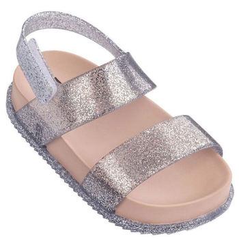 Niñas Gelatina Nuevo Niños Mini Verano De 2019 Zapatos Melisa IYf76gybv
