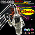 Professional Studio Recording Microphone BM800 Condenser Mic Mike For Conference KTV Karaoke Computer PC Broadcasting Microfone