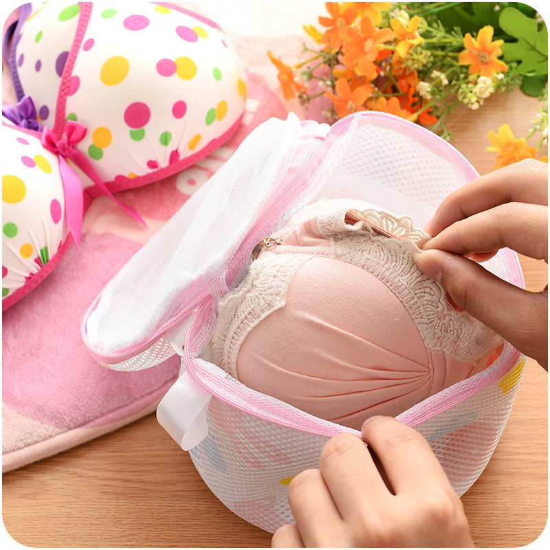 Bra Underwear Products Laundry Bags Baskets Mesh Bag Household