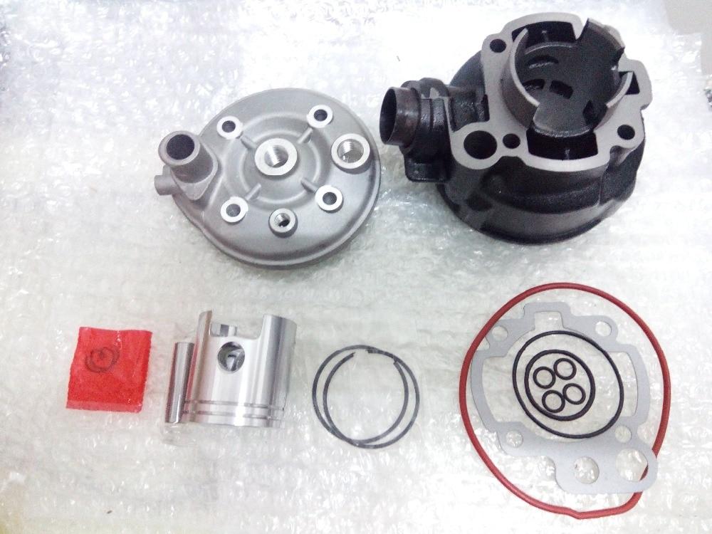 Zylinderkit 50ccm für Rieju MRX 50 AM6