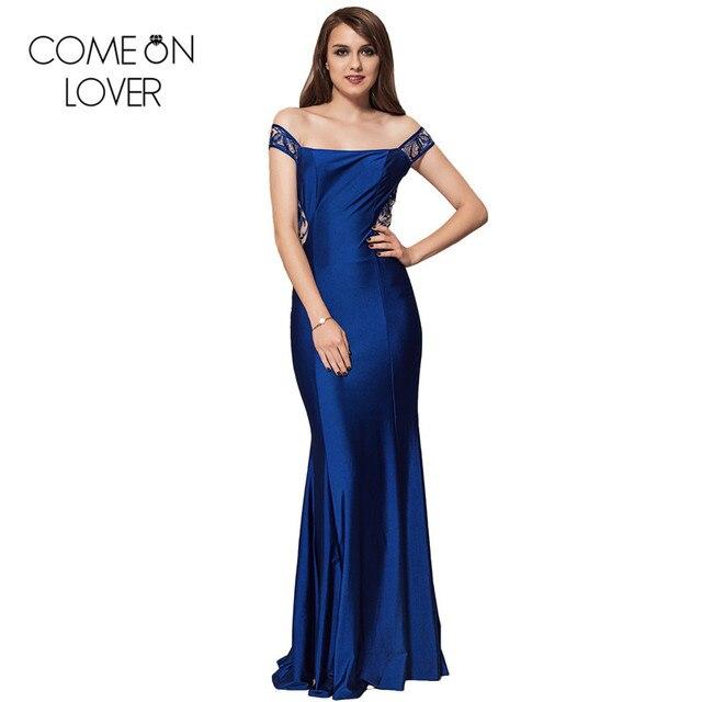 ec2e8b8b58 Comeonlover Elegant sleeveless women long dress summer wedding evening  robes sex party dresses 2017 maxi embroidery dress VL1008