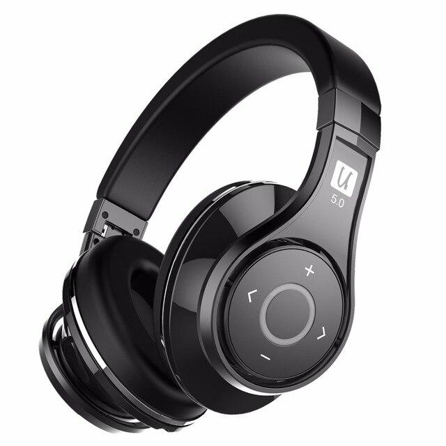 Bluedio U2 Bluetooth Wireless Headset