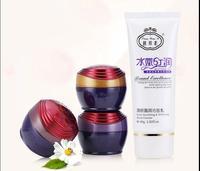 Liang bang su 2 + 1 ensemble de blanchiment pour le visage supprimer pigment anti rousseur