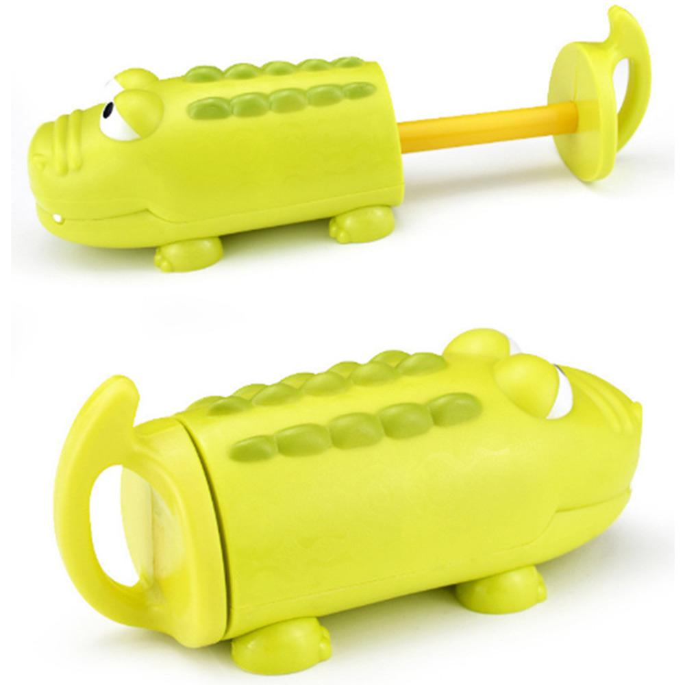 Crocodile Shark Monster Water Guns Kids Beach Toys Cartoon Animal Water Blaster Toys Super Soaker Gun Fireman Squirt Gun