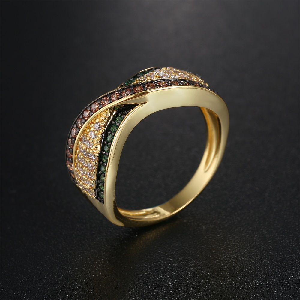 rings gold crossed product silver white ring engagement jewelry oval stone magick