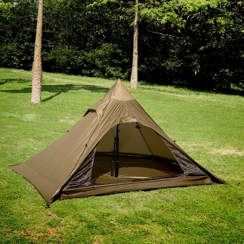 para aventureiros caminhadas barraca de acampamento 2 02