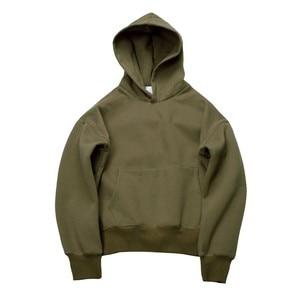 Image 5 - Qoolxcwear Zeer Goede Kwaliteit Mooie Hip Hop Truien Met Fleece Warm Winter Heren Kanye West Hoodie Sweatshirt Swag Solid Trui