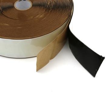 Wodoszczelna uszczelniona uszczelniona izolacyjna pasta izolacyjna do asfaltu folia grzewcza ciepła podłoga 50cm x 5cm tanie i dobre opinie MINCO HEAT Insulation Paste Grzejnik elektryczny części Heating Film Insulation Paste Water-proof