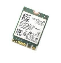 SSEA Drahtlose Karte Für Intel Wireless-AC 3160 3160NGW wifi Bluetooth4.0 NGFF für DELL 5547 5545 5548 5558 5557 5758 5559