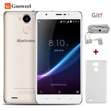 """Оригинал Blackview R6 4 Г Мобильный Телефон 5.5 """"FHD MTK6737 Quad core Android6.0 Смартфон 3 ГБ + 32 ГБ 13MP Отпечатков Пальцев ID Сотовый телефон"""