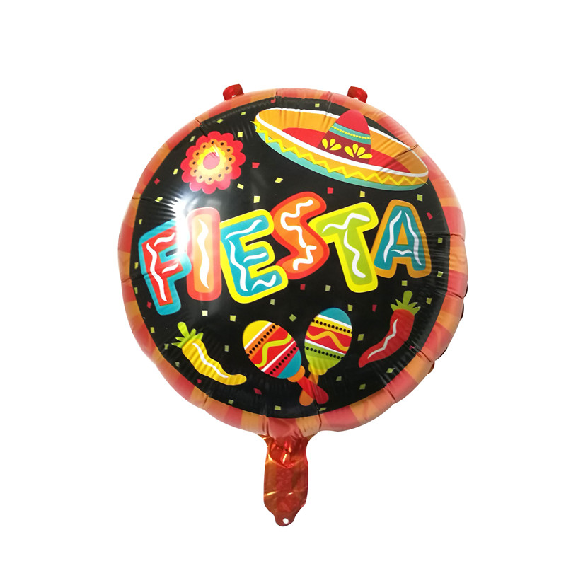 5pcs 18/'/'Unicorn Theme Foil Balloon Kids Birthday Party Supplies Decor Chic