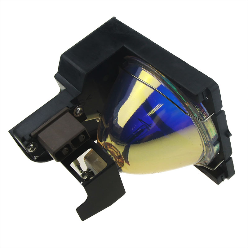 Replacement Projector Bare Lamp Bulb with Housing POA-LMP18/610 279 5417 for SANYO PLC-XP07 / PCL-SP20 / PLC-XP10NA Projectors replacement projector bare lamp bulb with housing poa lmp18 610 279 5417 for sanyo plc xp07 pcl sp20 plc xp10na projectors