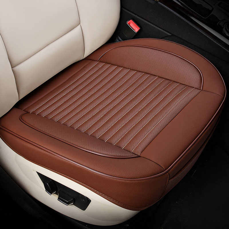 Housses de siège de voiture en cuir protecteur coussin de siège accessoires auto pour chevrolet xl niva 4x4 epica lacetti lanos malibu optra cruze