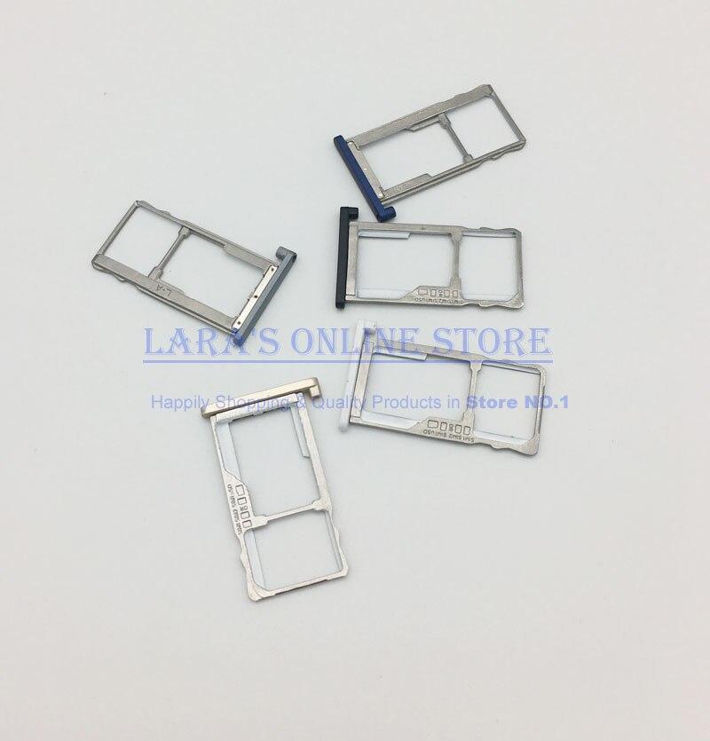 Ersatz Sim Karte.Original Neue Sim Karte Tray Slot Halter Sim Karten Adapter Ersatz Teile Für Meizu M3 M5 Mini Ersatz Teile