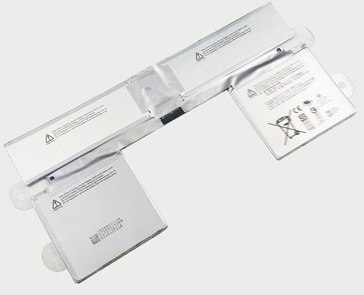 Nouvelle batterie d'ordinateur portable pour Microsoft Surface Livre G3HTA023H