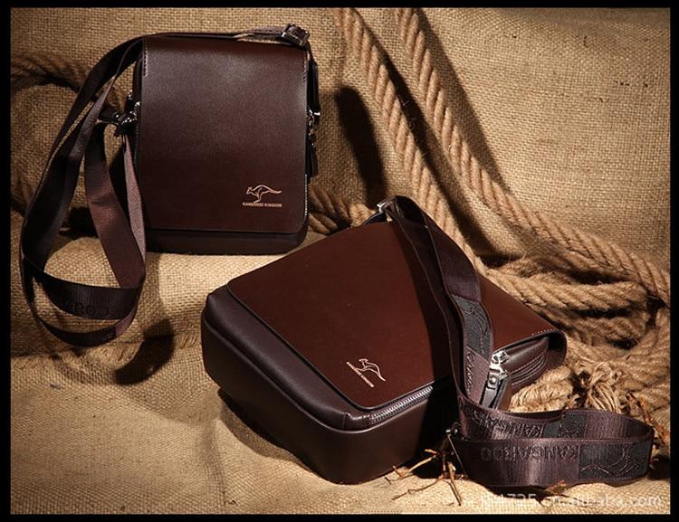 HTB1jagmSwHqK1RjSZFgq6y7JXXaO Designer Brand Kangaroo Briefcase Men Soft Leather Shoulder Travel Bag Business office Computer laptop bag Cover Messenger Bags