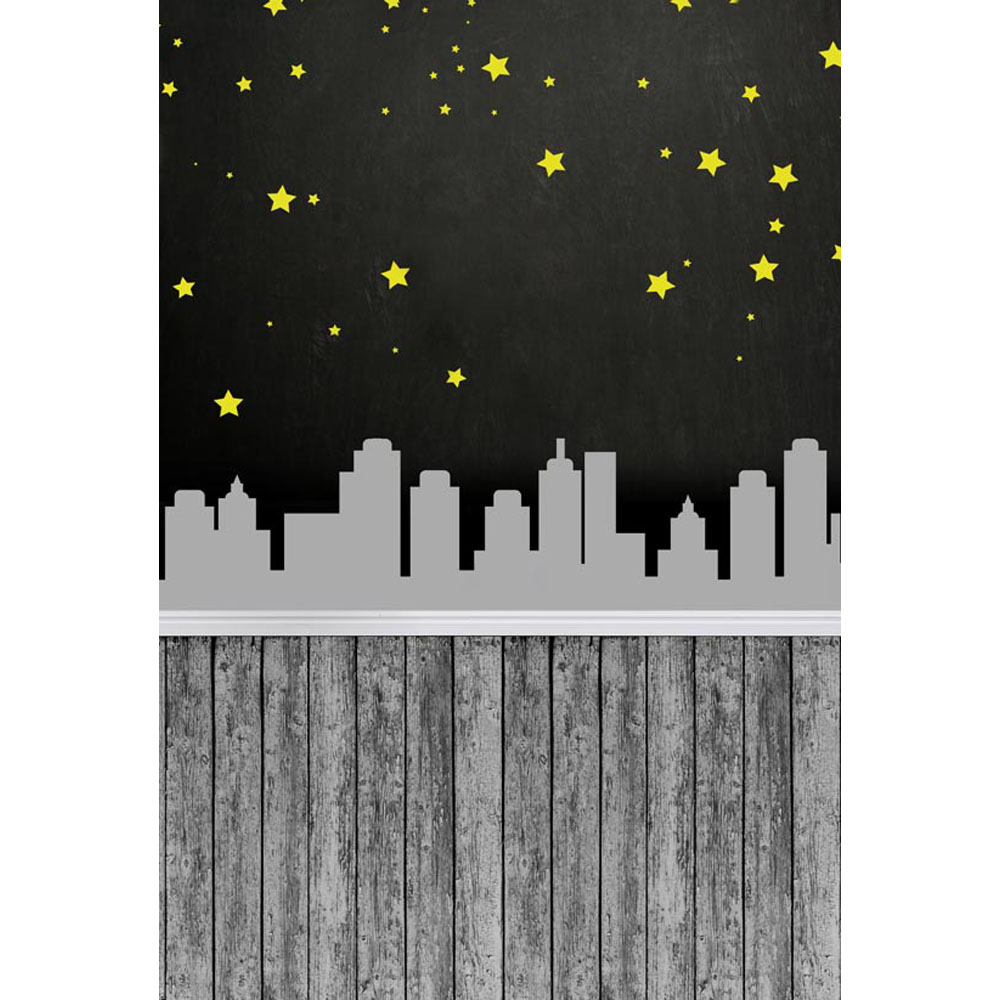 NeoBack NeoBack 5x7ft vinyl Moon lighte view new born baby photo backgrounds Printed Children kids Backdrops P0776