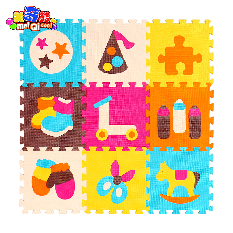 Baby Play Mat Developing Rug Puzzle Mat Mats Kids Rug Mat For Children Kids  Toys For