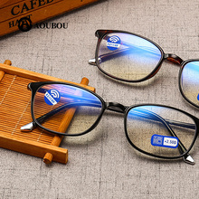 TR90 Anti-blue light Blue plating Reading glasses  gafas de lectura leesbril occhiali da lettura mannen leer ochki