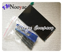 Tested LCD display Screen For BQ Mobile BQ 5520L Silk 5520L LCD Screen Display Replacement + tracking