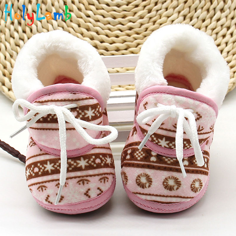 Toddler Shoes Spring 0-12-Months And Non-Slip Autumn Soft-Bottom Suitable-For