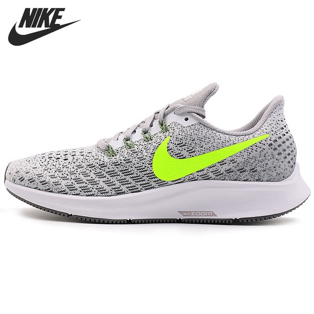 timeless design c5699 2bd73 US $157.5 30% OFF|Original New Arrival 2018 NIKE AIR ZOOM PEGASUS 35  Women's Running Shoes Sneakers -in Running Shoes from Sports &  Entertainment on ...