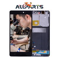 100 Tested Warranty TFT 1920x1080 LCD For XIAOMI MI4C Display With Touch Screen Repalce Digitizer Assembly