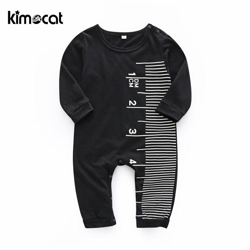 Купить kimocat/одежда для маленьких мальчиков одежда новорожденных