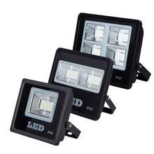 EPISTAR brand SMD Led Floodlight 50W 100W 150W 250W Outdoor led project lamp 110V/220v Flood light spot Lighting
