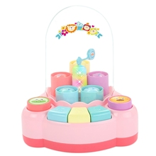 ChildrenS Fun Jumping Piano Toy Musical Instrument Multi-Function Music