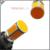 2 unids Sin Resistencia Requerida Ámbar Amarillo LED COB 1156 7506 7528 BA15s P21W LED Bombillas Para Luces Direccionales Delanteras (No Hyper Flash)