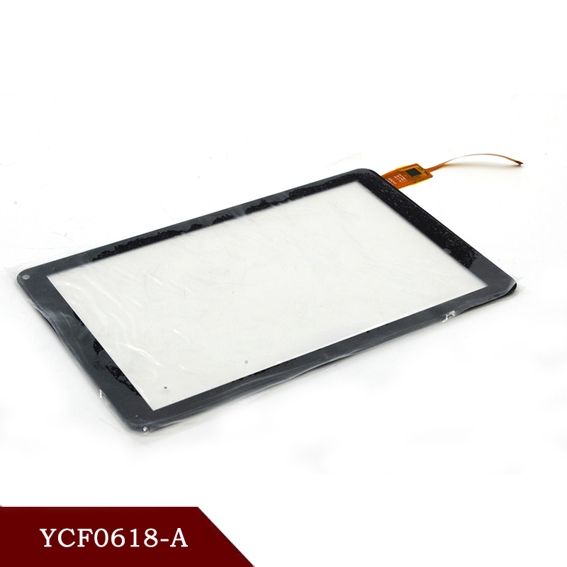 Original New Tablet Original Touch Screen Digitizer For YCF0618-A Touch Panel Sensor Replacement Free Shipping